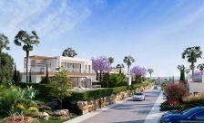 Arboleda Villas Marbella