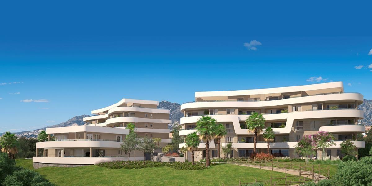 Aria apartments