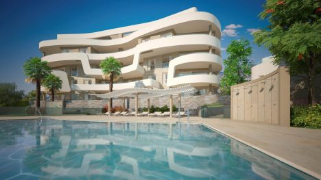 Aria Luxury Apartments Mijas Costa