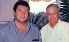 J.W. Marriott jr