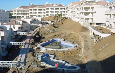Las Olas Mijas Costa Spain