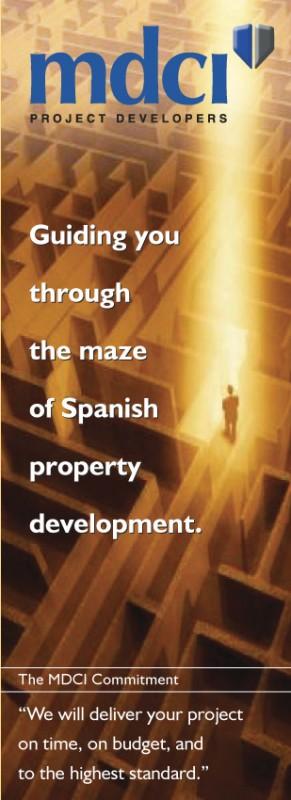 Spanish Property Development