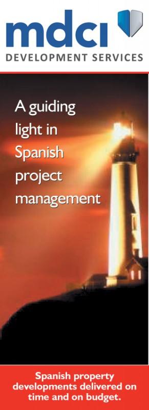 MDCI Project Management, spanish property