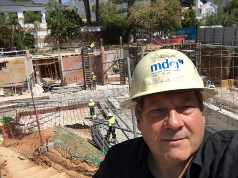 Mark Lawson Marbella
