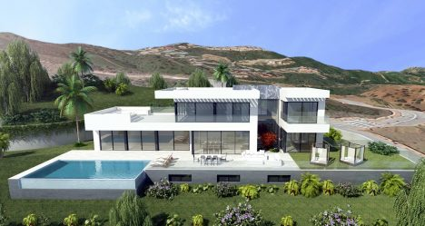 Luxury Villa La Cala Golf