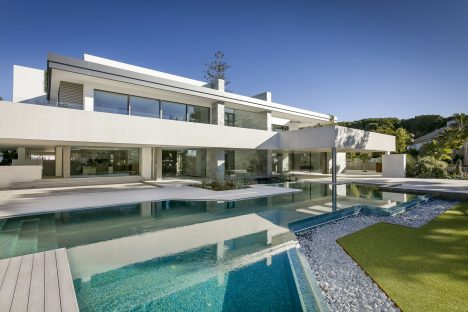 Marbella Luxurious Villa