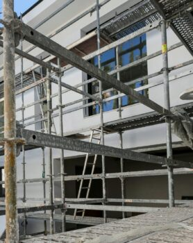The lowdown on gaining building licenses