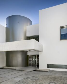Spanish Technical Architects and the RICS