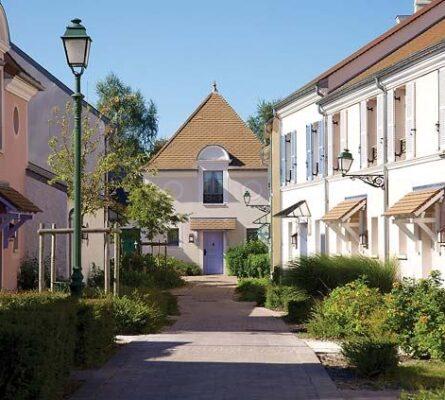 Marriott's Village d'Ille-de-France – Paris