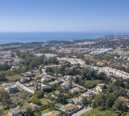 Atalaya – Residential Project Development in Estepona
