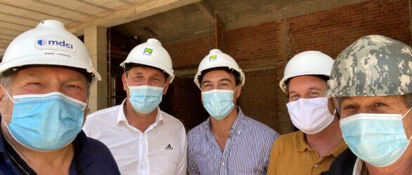 Technical Team, project management